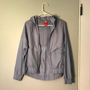 Nike Jackets & Coats - ❌ SOLD Nike Sportswear Windrunner Women